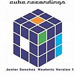 Junior Sanchez Neoteric, Version 1