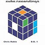 Chris Rubix D.B. 1
