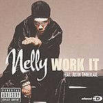Nelly Work It (CD 1) (Parental Advisory)
