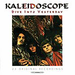 The Kaleidoscope Dive Into Yesterday