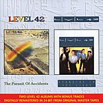 Level 42 The Pursuit Of Accidents/Standing In The Light