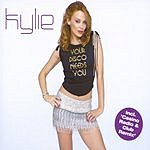 Kylie Minogue Your Disco Needs You (Germany CD)