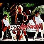 Geri Halliwell Scream If You Wanna Go Faster (UK CD Single)
