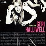 Geri Halliwell Look At Me (US CD Single)