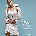 Mary J. Blige Love @ 1st Sight