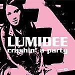 Lumidee Crashin' A Party