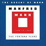 Manfred Mann The Ascent Of Mann