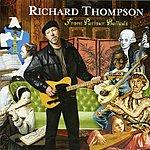 Richard Thompson Front Parlour Ballads