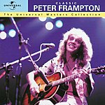 Peter Frampton Classic Peter Frampton - The Universal Masters Collection