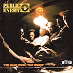 Public Enemy Yo! Bum Rush The Show (Parental Advisory)
