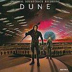 Toto Dune: Original Motion Picture Soundtrack