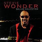 Stevie Wonder Ballad Collection