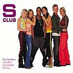 S Club Say Goodbye