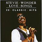 Stevie Wonder Love Songs - 20 Classic Hits