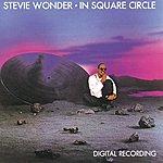 Stevie Wonder In Square Circle