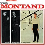 Yves Montand La Bicyclette (Import)