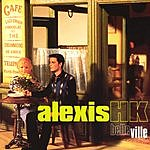 Alexis HK Belle Ville