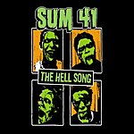 Sum 41 The Hell Song (Live) (CD 2)