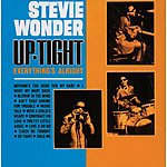 Stevie Wonder Uptight (Everything's Alright)