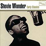 Stevie Wonder Early Classics