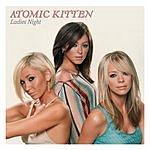 Atomic Kitten Ladies Night