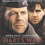 Rachel Portman Hart's War: Original Motion Picture Soundtrack