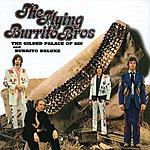 The Flying Burrito Brothers The Gilded Palace Of Sin & Burritos