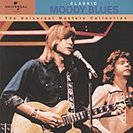 The Moody Blues Classic Moody Blues - The Universal Masters Collection
