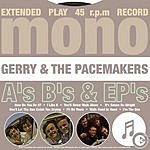 Gerry & The Pacemakers A's, B's & EP's