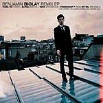 Benjamin Biolay Remix EP