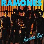 The Ramones Animal Boy