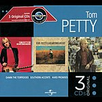 Tom Petty & The Heartbreakers Damn The Torpedoes/Hard Promises/Southern Accents (3 CD Box Set)