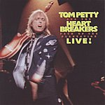 Tom Petty & The Heartbreakers Pack Up The Plantation: Live!