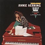 Annie Herring Flying Lessons