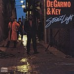 DeGarmo & Key Streetlight