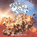 Eloy The Best Of Eloy Vol.1 - The Early Days 1972-1975