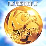 KC & The Sunshine Band The Very Best Of KC & The Sunshine Band