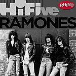 The Ramones Rhino Hi-Five: Ramones