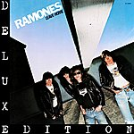 The Ramones Leave Home: Expanded And Remastered