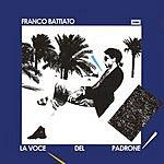 Franco Battiato La Voce Del Padrone