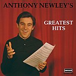 Anthony Newley Anthony Newley's Greatest Hits