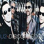 U2 Discotheque (CD 1)
