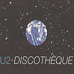 U2 Discotheque (CD 2)