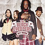 The Black Eyed Peas Hey Mama