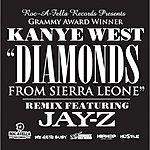 Kanye West Diamonds From Sierra Leone Remix