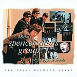 The Spencer Davis Group Eight Gigs A Week: The Steve Winwood Years