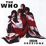The Who The BBC Sessions