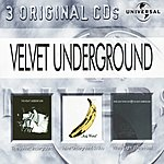 The Velvet Underground The Velvet Underground & Nico/The Velvet Underground/White Light, White Heat (3 CD Box Set)
