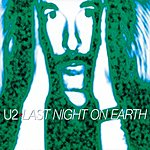 U2 Last Night On Earth (CD 2)