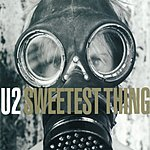 U2 Sweetest Thing (CD 1)